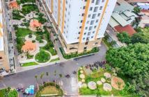 Bán CH Sunview 71m2, 2PN, view mát, căn góc,nhà và sổ hồng như hình, giá 1,69 tỷ (TL). 097.424.4646