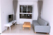 Chính chủ cho thuê căn hộ Dragon Hill 2, 2 phòng ngủ đầy đủ nội thất cao cấp. LH: 0911422209