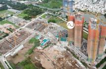TT 10% ký HĐMB,chiết khấu 3% và lãi suất 0% đối với KH mua căn 2pn Eco Green Sài Gòn LH:0942569009