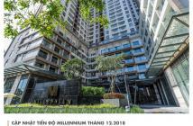 Bán căn hộ chung cư tại Dự án Masteri Millennium, Quận 4, Sài Gòn diện tích 35m2