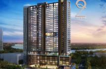 Cần bán găp căn hộ Q2 Thảo Điền (4PN - View Sông tuyệt đẹp) DT 214m2