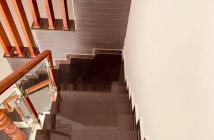 Nhà MT Phú Định, đã có sổ hồng, 1 trệt 3 lầu mới xây, DT 4x13 giá chỉ 5 tỷ cách Q1 chỉ 15p