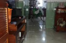 Bán nhà hẻm 2056 Huỳnh Tấn Phát, Nhà Bè, DT: 36m2, giá: 1.320 tỷ.