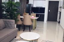 Bán căn hộ Newton Residence 76m2 - 2PN FULL NT giá 5 tỷ, view hướng Nam thoáng, tầng trung.