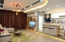 Bán gấp căn hộ cao cấp Phú Mỹ Hưng Quận 7 khu Riverpark Premier, nhà mới đẹp đang có HĐ thuê 60,17tr/th