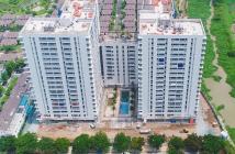 Cần bán căn 1PN căn hộ Hausneo, P.Phú Hữu Quận 9 giá 1.43 tỷ