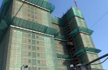 Bán căn 2PN ban công hướng Đ, Carillon 7 tầng cao, 1,99 tỷ, TT 40%, đã cất nóc