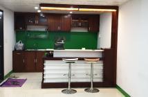 Bán căn hộ ở ngay, nội thất đầy đủ, chuyển công tác nên bán 0901647676