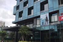 Bán căn hộ officetel La Astoria 3, Lầu 7 sàn 30m2, có lững. 1PN, bancon Lh 0918860304