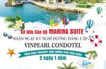 Tưng bừng khai trương căn hộ mẫu, dự án Marina suites nha trang chiếm lĩnh ngôi đầu thị trường