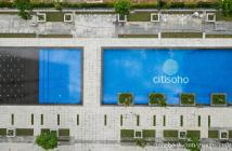 Bán lại căn hộ Citi Soho, Quận 2. Nhận nhà trong năm 2019, giá 1.36 tỷ căn 2 phòng ngủ