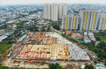 Shophouse dự  án Diamond Riverside, mặt tiền Võ Văn Kiệt, Q8. giá 29 triệu/m2(VAT)