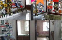 Bán căn hộ Cao ốc An Lạc, P.An Lạc, Q.Bình Tân. DT 76m2, Giá 1,55 tỷ.
