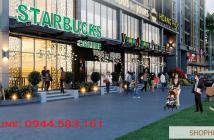 Shophouse Prosper Plaza, đầu tư thông minh, kinh doanh thịnh vượng, lợi nhuận 6.5% ngay khi mua. Hotline: 0944583161