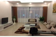 Bán căn hộ chung cư The Manor, quận Bình Thạnh, 3 phòng ngủ, nội thất cao cấp giá 5.7  tỷ/căn