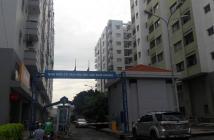Cần bán căn hộ Him Lam Nam Khánh Q8.105m,3pn.để lại nội thất đầy đủ.tầng cao thoáng mát,vị trí đường Tạ Quang Bửu,giá 2.6 tỷ Lh 09...