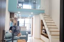 Bán căn hộ officetel La Astoria 3, dtsd: 43m2, 1PN, lững, bancon, tặng NT. Giá 1.560 tỷ. Lh 0918860304
