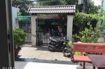 Chính chủ bán nhà mặt tiền đường 185, Phước Long B, Q9, DT 167.1m2, giá 8.7 Tỷ