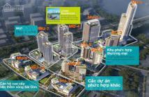 Dự án Empire City - Khu đô thị Thủ Thiêm, Quận 2. Lh:0908444386