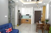 Căn hộ Saigon South Residences 83m² 3PN