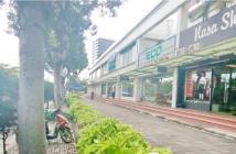 Bán shophouse Sky Garden I, Phú Mỹ Hưng, mặt tiền NVL Q7, 100m2 giá 17 Tỷ