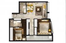 Bán căn hộ chung cư tại Dự án Summer Square, Quận 6, Sài Gòn diện tích 63.1m2 giá 2.3 Tỷ
