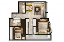 Bán căn hộ chung cư tại Dự án Summer Square, Quận 6, Sài Gòn diện tích 63.1m2 giá 2,3 Tỷ