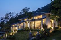 Biệt thự nghỉ dưỡng Ohara Lake View Hòa Bình với cam kết lãi suất 12% trong vòng 4 năm đầu, cam kết thuê lại của chủ đầu tư