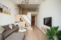 Bán căn hộ Duplex MT Lũy Bán Bích, Tân Phú 1PN -37m2 - 1,1 tỷ(Full giá). Cam kết thuê 8 triệu/tháng