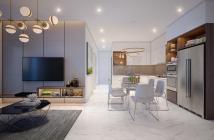 Vợ chồng tôi cần bán gấp căn hộ 1 phòng ngủ + 1, view nội khu hồ bơi, giá 1.59 tỷ, LH 0902691920