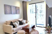 Bán gấp căn hộ  chung cư Wilton Tower, Bình Thạnh, 2 phòng ngủ, nội thất cao cấp giá 3.8  tỷ/căn