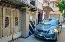 Bán nhà hẻm xe hơi đường số 6 Tăng Nhơn Phú B quận 9. DT 52m2