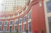 Bán căn hộ ở ngay, nhà mới Tô Ký Tower, 61m2 view hồ bơi, tầng 7