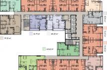 Chính chủ cần bán căn hộ Ascent Plaza 2 phòng ngủ 72.27m2 giá gốc 2.8 tỷ + chênh 60 triệu