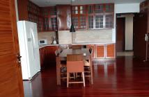 Cho thuê căn hộ Tòa Nhà Horizon 105m² 2PN Full nội thất