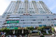 Cho thuê căn hộ H3 Hoàng Diệu Q4.80m,2pn,đầy đủ nội thất,tầng cao thoáng mát.vị trí mặt tiền đường Hoàng Diệu giá 12.5tr/tLh 09443...