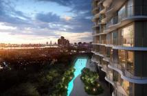 Bán căn hộ Waterina Suite phong cách Nhật view sông