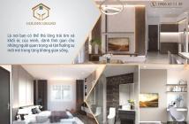 Hãy sở hữu ngay căn hộ chung cư cao cấp Golden Grand, ngay Trung Tâm quận 2, chiết khấu lên đến 3%