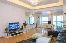 Bán gấp căn hộ Garden Court 1 Phú Mỹ Hưng Q7, 147m2, căn góc, view đẹp, giá tốt 6.4 tỷ