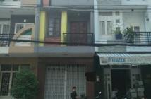 Cần bán gấp căn hộ trệt chung cư Bùi Minh Trực p5,q8, 54m2, 2,6 tỷ