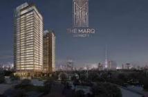 The Marq, Quận 1, căn 2PN (72m2), giá 150tr/m2, chỉ thanh toán 50% đến Quý 2/2022. LH 0902.75.95.05