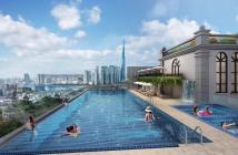 Căn hộ Hoàng Gia, Paris Hoàng Kim, kiến trúc Pháp. Ưu đãi ck 1%, tặng gói nội thất 300 triệu