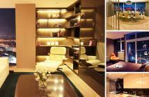 Bán gấp căn hộ cao cấp The One Sài Gòn Q1, 119m2, 3PN, full NT, giá 8,5 tỷ, LH 0901 338 248