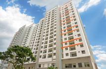 Bán căn hộ Moonlight Park View 2PN, nhà mới, mặt tiền đường số 7, khu Tên Lửa. LH: 0933.331.594