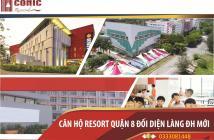 Bán chung cư  căn hộ gần đại học bách khoa ....Conic 0333081448