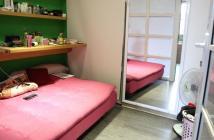 Cần bán nhanh căn hộ chung cư Khánh Hội 3 - 360 Bến Vân Đồn - Phường 1 - Quận 4. DT 81m2.