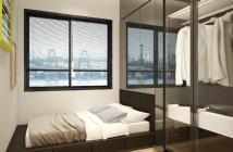 Căn hộ full nội thất cao cấp-view trực diện sông sài gòn-chỉ 800tr nguyên căn