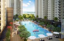 Bán căn hộ The Art Gia Hòa, 62m2, view hồ bơi, giá 2.1 tỷ