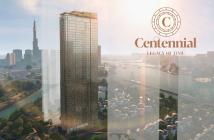 Dự án Centennial Ba Son đạt tiêu chuẩn 6 sao. Vị trí đắc địa Số 2 Tôn Đức Thắng trung tâm Quận 1