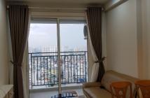 Cần cho thuê căn hộ chung cư Khánh Hội 2, đ/c 360 Bến Vân Đồn, Q.4, DT 100m2, 3PN, lầu cao, full nội thất cao cấp, giá 14tr5/th